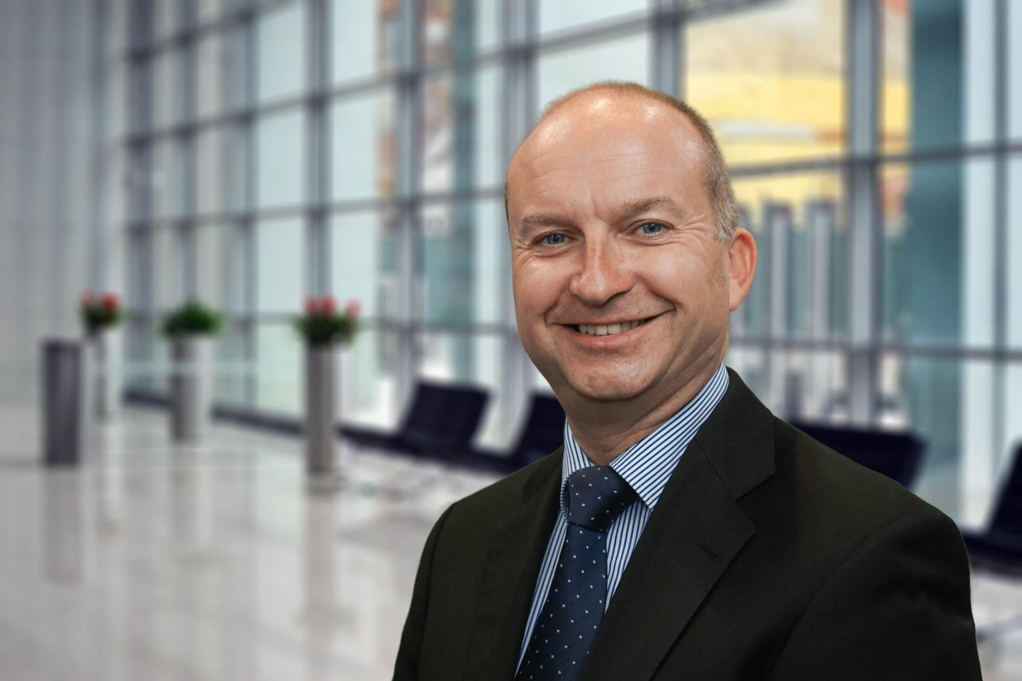 Jürgen Ehnle